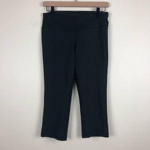 New Balance All Black Workout Pants